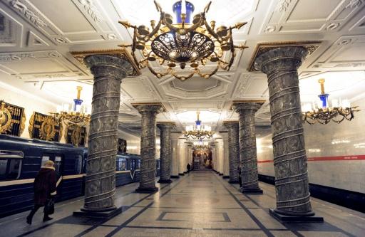 Attentat de Saint-Pétersbourg : où en est l'enquête ?