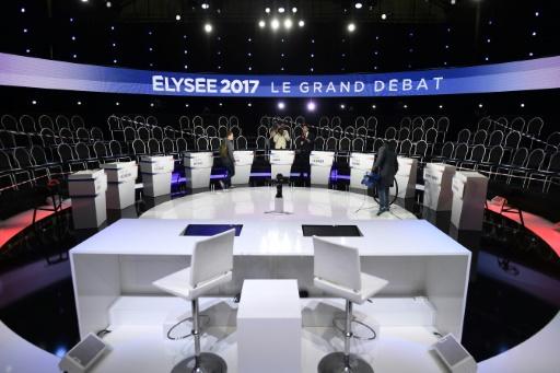 France 2 annule son débat à onze candidats du 20 avril — Présidentielle