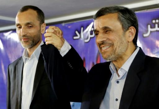 Iran. L'ex-président Ahmadinejad candidat à la présidentielle
