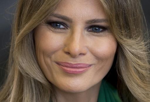 Le Daily Mail dédommage Melania Trump pour l'avoir qualifiée d'ex-escort