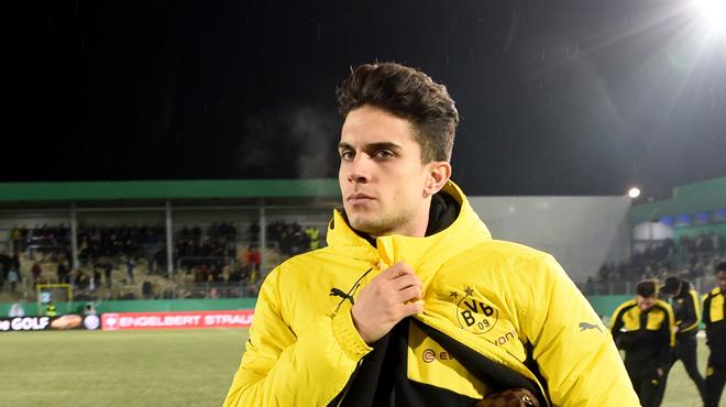 Dortmund renoue avec la victoire — Championnat d'Allemagne