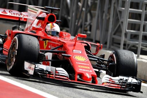 Objectif gagner les 24h du Mans — Fernando Alonso