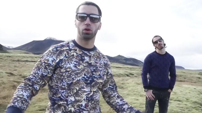 Les rappeurs de PNL annulent leur concert à Coachella, faute de visa