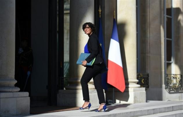 Présidentielle: Macron et Le Pen toujours en tête des intentions de vote