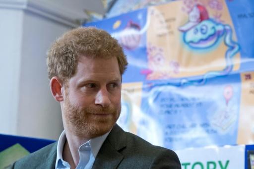 Deuil: le prince Harry a connu le