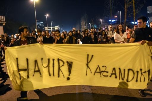 Turquie: un responsable de l'opposition demande l'annulation du scrutin