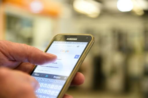 Un voleur de smartphones retrouvé grâce à une application — Coachella