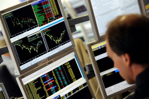 La Bourse de Paris ouvre en baisse de 0,05%