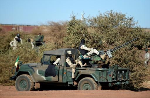 Attaque meurtrière contre l'armée au Mali, des