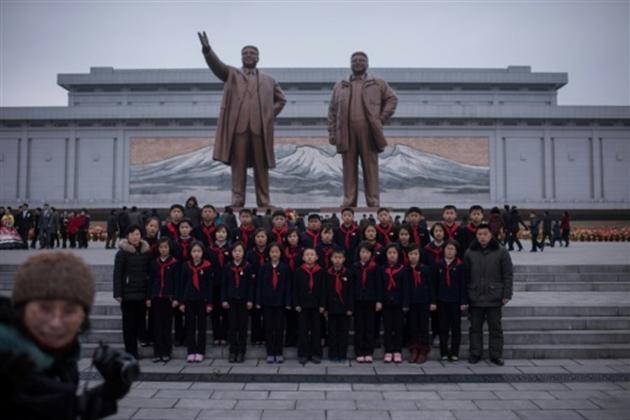 Nucléaire nord-coréen : Donald Trump salue les efforts de Xi Jinping