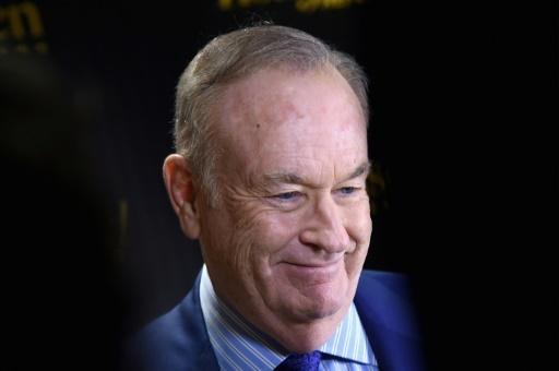 Une star de Fox News gicle pour harcèlement