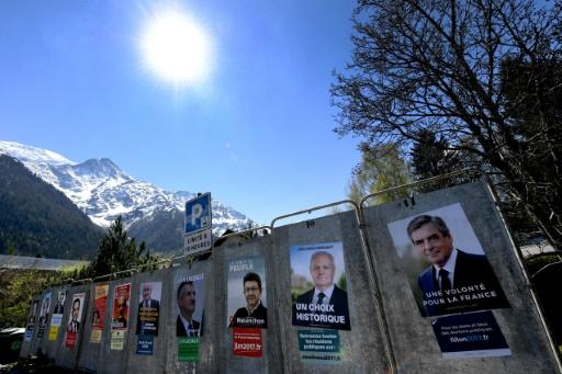 Présidentielle Sondage POP 2017 : Macron et Le Pen creusent un peu l'écart