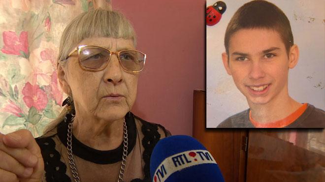 La grand-mère de Valentin, le jeune torturé et tué à Liège, hurle sa douleur: