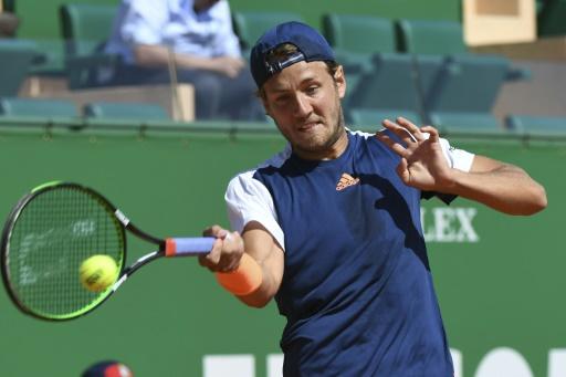 Une dixième victoire pour Nadal à Monte-Carlo — Tennis