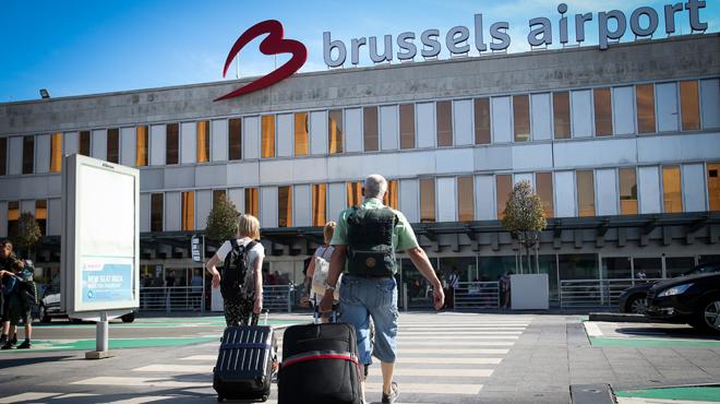 Nuisance des avions autour de Zaventem, les patrons sont en colère:
