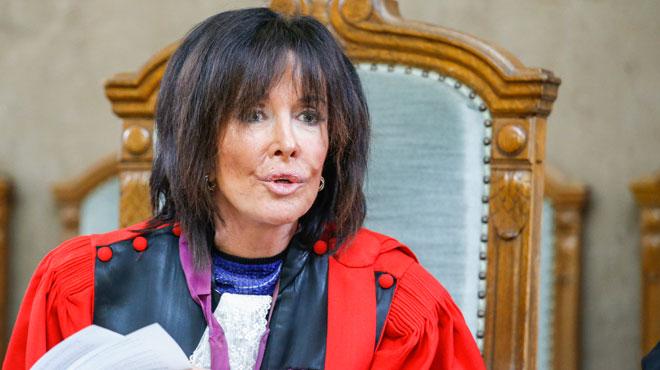 La juge Karine Gérard a-t-elle tenté une fraude à l'assurance ? L'instruction débute :
