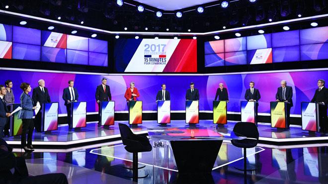 Attentat à Paris: quel impact sur l'élection présidentielle?