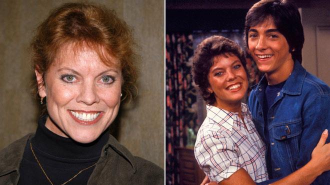 Décès de l'actrice Erin Moran (Joanie Cunningham) — Happy Days