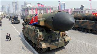 Pyongyang menace Washington de rayer les Etats-Unis de la surface de la Terre 4