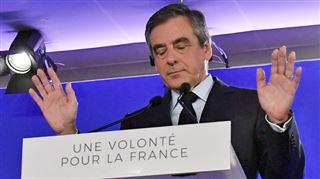 Après sa défaite à la présidentielle, François Fillon jette l'éponge 2