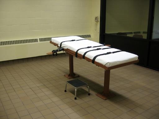 Deux exécutions de condamnés à mort en une journée — Arkansas
