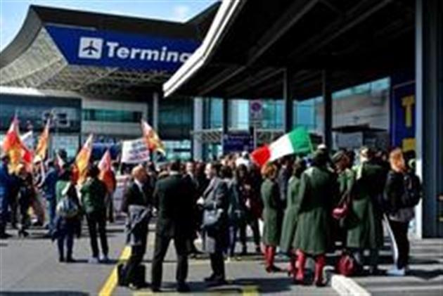 Procédure d'administration, actionnaires convoqués jeudi — Alitalia