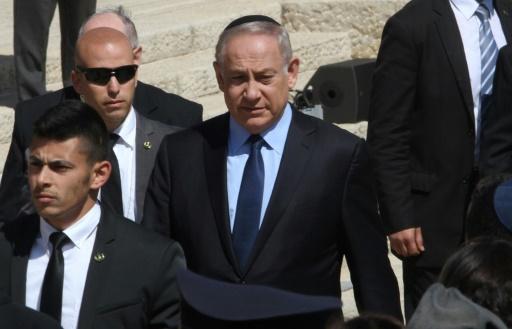 Netanyahu annule une rencontre avec un ministre allemand après un désaccord