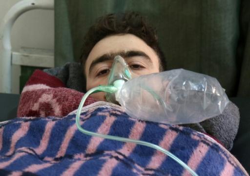 Armes chimiques: Washington sanctionne 271 scientifiques syriens