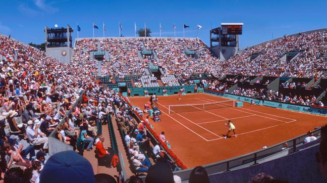 36 millions d'euros de dotation dont 2,1 pour le vainqueur — Roland-Garros