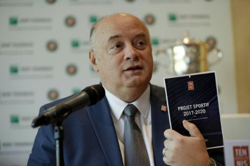 Roland-Garros: 36 millions d'euros de dotation dont 2,1 pour le vainqueur