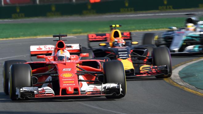 GP de Russie: Sebastian Vettel en pole position