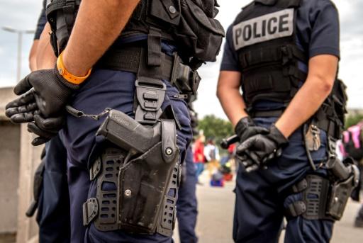 Nîmes : coups de feu en centre-ville, sept personnes arrêtées