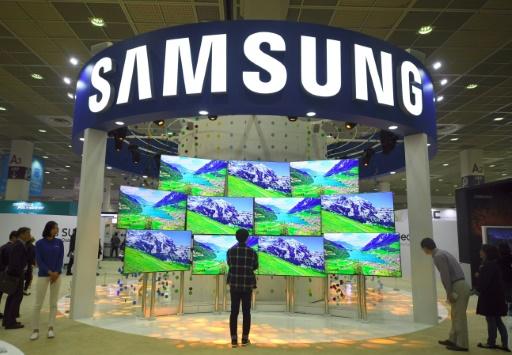 Samsung reprend la 1ère place à Apple, les Chinois en embuscade — Smartphone