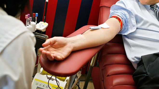 Les homosexuels pourront bientôt donner leur sang