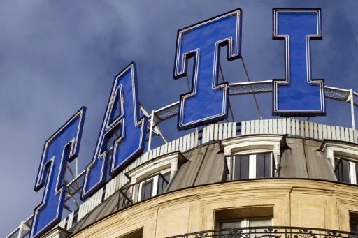 Tati en redressement judiciaire — France