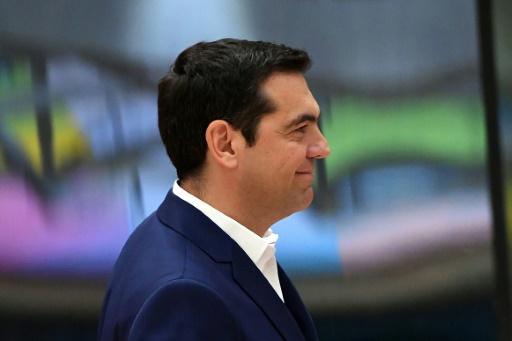 Accord préliminaire entre la Grèce et ses créanciers