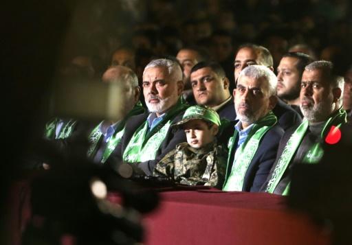 Israël/Palestine : Le Hamas reconnaît un Etat palestinien sur les frontières de 1967