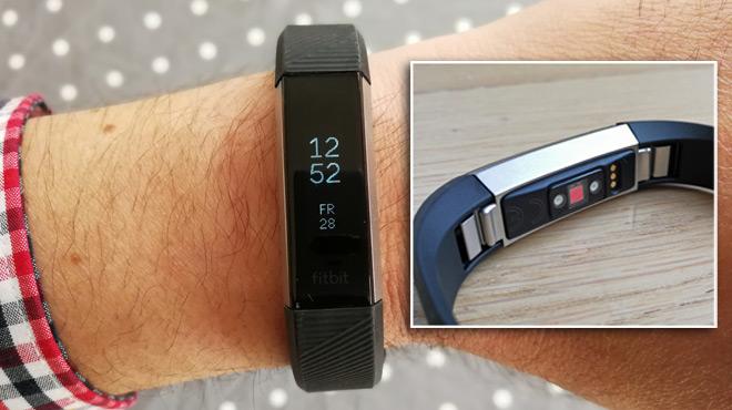 Le n°1 mondial des bracelets d'activité, Fitbit, s'attaque aussi à votre sommeil: notre TEST du nouveau Alta HR