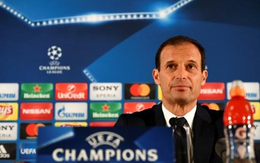 LdC : Entre la Juventus et Monaco, il n'y a pas eu débat
