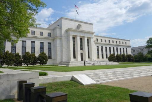 La Fed laisse les taux d'intérêt inchangés — Etats-Unis