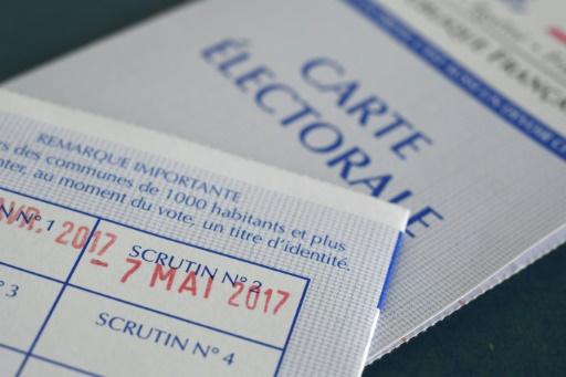 Macron remporterait le scrutin présidentiel avec 62% des voix