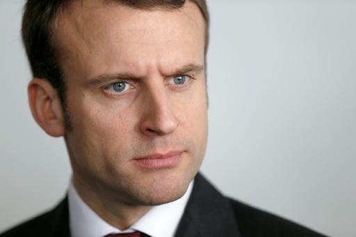 Résultat présidentielle: Emmanuel Macron gagne la présidentielle, Marine Le Pen battue