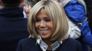 Brigitte Macron, l'ex-prof devenue première dame- qui est-elle?