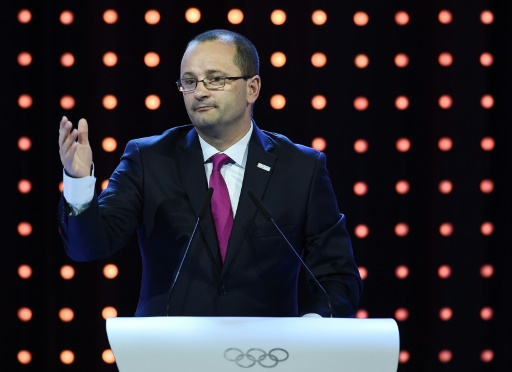 Paris JO 2024 : visite de la commission d'évaluation du CIO