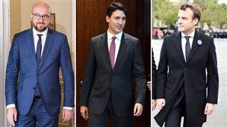 Emmanuel Macron, président à 39 ans- quels sont les chefs d'Etat les plus jeunes de la planète?