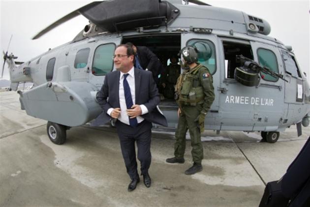 Le gouvernement de Bernard Cazeneuve annonce officiellement sa démission