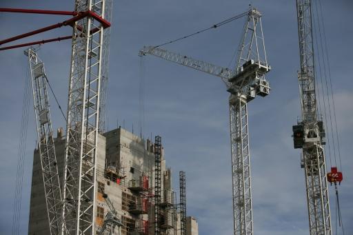 La Banque de France voit la croissance accélérer