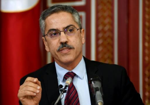 Démission de Chafik Sarsar, président de l'ISIE