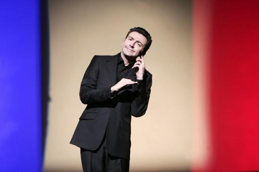 Législatives. L'humoriste Gérald Dahan candidat de la France Insoumise