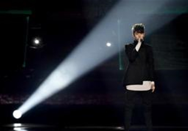 Eurovision. L'heure de vérité pour Alma, représentante de la France